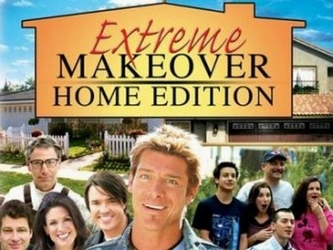 The 3 best things about extreme makeover home edition How to do a home makeover